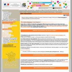 Dépôt pédagogique - Journaux scolaires et lycéens - Productions médiatiques scolaires