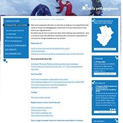 Autisme Poitou Charentes