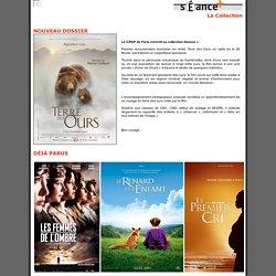 Séance + : La Collection - Ressources pédagogiques autour du film à destination des enseignants