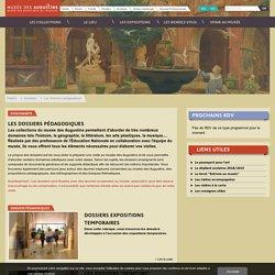 Dossiers pédagogiques Musée des Augustins