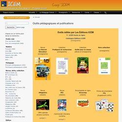 Outils pédagogiques et publications