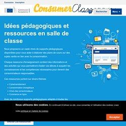 Idées pédagogiques et ressources en salle de classe