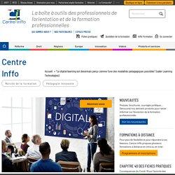"""""""Le digital learning est désormais perçu comme l'une des modalités pédagogiques possibles"""" (salon Learning Technologies)"""