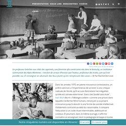 Freire, hooks, Freinet: les pédagogues révolutionnaires