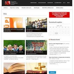 Független Pedagógiai Intézet – pedagógusképzés; továbbképzés, oktatás, tanácsadás, szupervízió, pedagógia, tankönyv, tankönyvcentrum, kiállítás, rendezvény