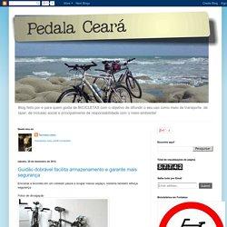 Pedala Ceará: Dezembro 2012