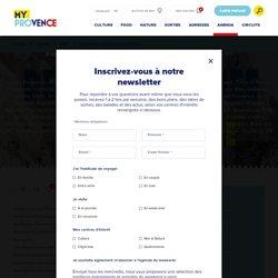 Sport pédestre Semaine de la Randonnée en Provence : Gratuit