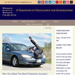 Bronx Car Accident Attorney