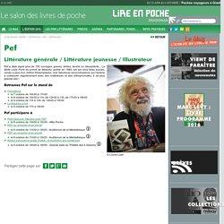 Pef - L'édition 2016 - Lire En Poche