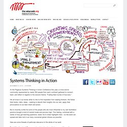 Pegasus Systems Thinking in Action