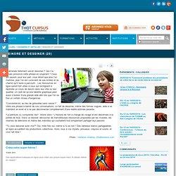 Peindre et dessiner - Ressources en ligne