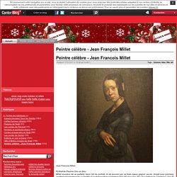 peintre celebre jean francois millet - Page 2