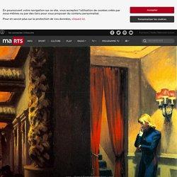 Hopper: le peintre adulé des cinéastes