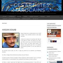 Ces Artistes Marocains...