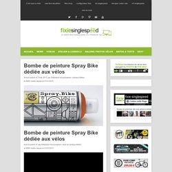 Fixie Singlespeed, infos vélo fixie, pignon fixe, singlespeed.