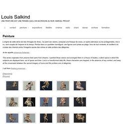 Peinture » Louis Salkind