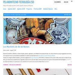 Pelandintecno-Tecnología ESO