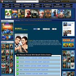 Ver Pelicula Friends With Benefits Online Gratis (2011)