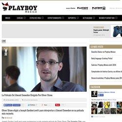 La película de Edward Snowden