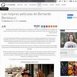 Las mejores películas de Bernardo Bertolucci