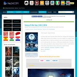 Song of the Sea » Peliculas Online ver Estreno de Cine en Español HD y Gratis