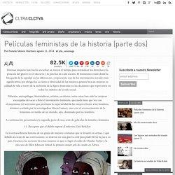 Las películas más feministas de la historia