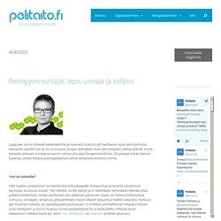 #Pelimyytinmurtajat – Pelitaito.fi