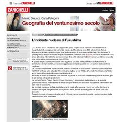 LEGGI L'ARTICOLO SULL'INCIDENTE DI FUKUSHIMA