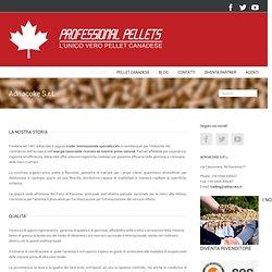 Pellet Canada – Adriacoke S.r.L.