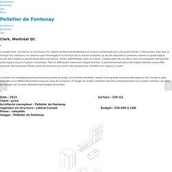 Pelletier de Fontenay