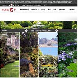 Jardin pearltrees - Jardin du pellinec ...