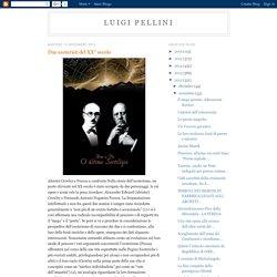 Due esoteristi del XX° secolo