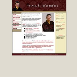 pema website