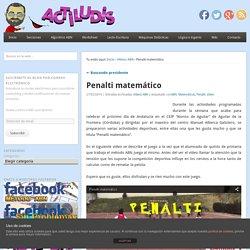 Penalti matemático