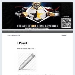 The Art of Not Being GovernedThe Art of Not Being Governed