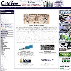 Pencyclopedia
