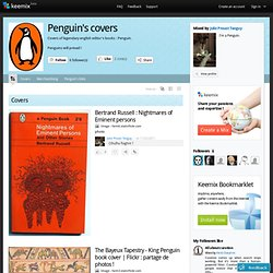 Penguin's covers - Keemix