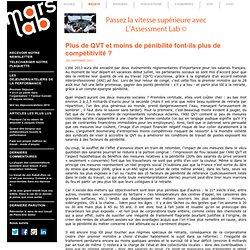 Plus de QVT et moins de pénibilité font-ils plus de compétitivité ?