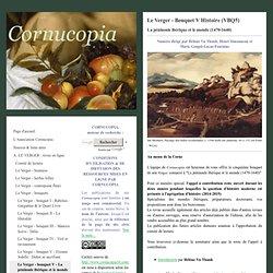 Le Verger - bouquet V - La péninsule ibérique et le monde 1470-1640 - CORNUCOPIA - site de recherche consacré au XVIe siècle