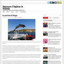 La penisola di Dingle