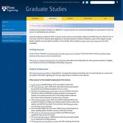 Penn Engineering Masters