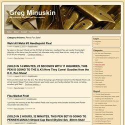 Greg Minuskin