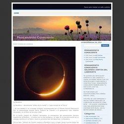 PENSAMIENTO CONSCIENTE » Blog Archive » LA NOOSFERA