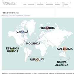 Red Global de Aprendizajes
