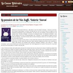 La pension de la Via Saffi (La Cause littéraire)