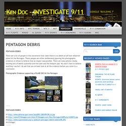 Ken Doc - INVESTIGATE 9/11