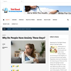 Homely And Usable Anxiety Disorder Help For Yourself