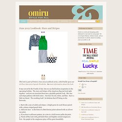 Omiru: Style for All - Real Style for Real People: An Intelligent Take on Fashion Trends