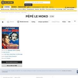 Pépé le Moko - film 1937 - F DUV