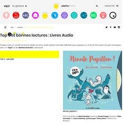 Biblio livres audio à acheter